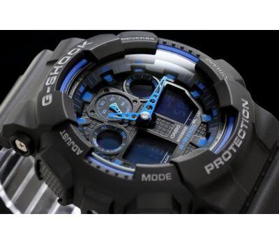 CASIO GA-100-1A2ER - фото 7 | Интернет-магазин оригинальных часов и аксессуаров