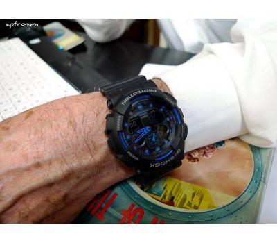 CASIO GA-100-1A2ER - фото 8 | Интернет-магазин оригинальных часов и аксессуаров