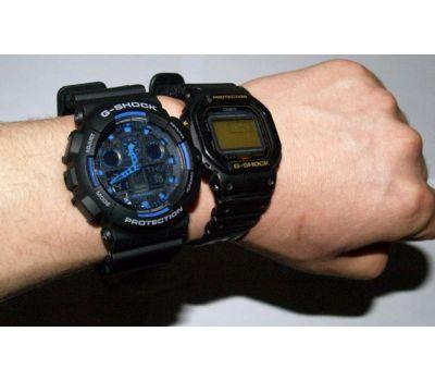 CASIO GA-100-1A2ER - фото 9 | Интернет-магазин оригинальных часов и аксессуаров