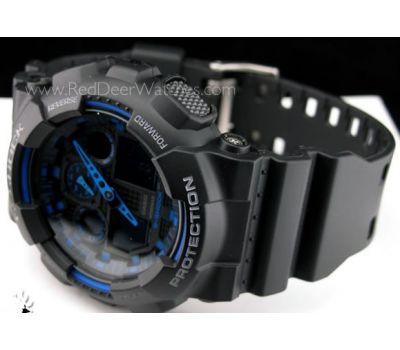 CASIO GA-100-1A2ER - фото 10 | Интернет-магазин оригинальных часов и аксессуаров