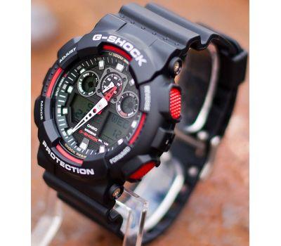CASIO GA-100-1A4ER - фото 10 | Интернет-магазин оригинальных часов и аксессуаров