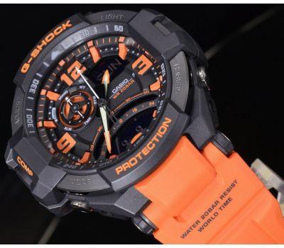 CASIO GA-1000-4AER - фото 16 | Интернет-магазин оригинальных часов и аксессуаров