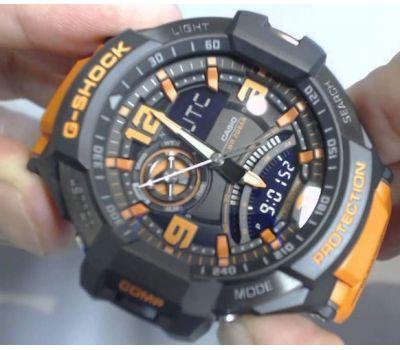 CASIO GA-1000-4AER - фото 15 | Интернет-магазин оригинальных часов и аксессуаров