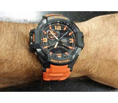 CASIO GA-1000-4AER - фото 14 | Интернет-магазин оригинальных часов и аксессуаров