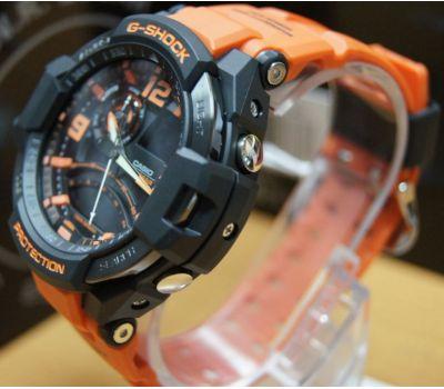 CASIO GA-1000-4AER - фото 8 | Интернет-магазин оригинальных часов и аксессуаров