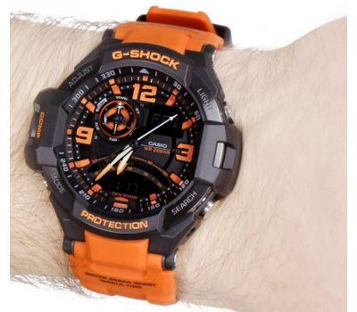 CASIO GA-1000-4AER - фото 5 | Интернет-магазин оригинальных часов и аксессуаров