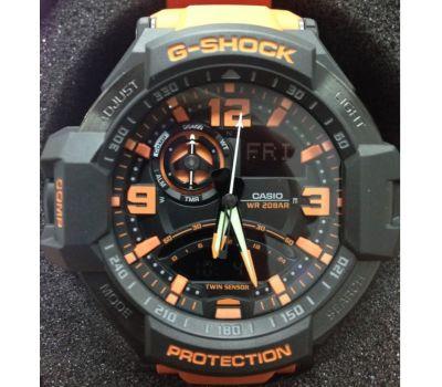 CASIO GA-1000-4AER - фото 4 | Интернет-магазин оригинальных часов и аксессуаров