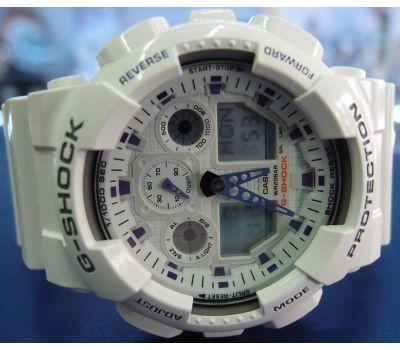 CASIO GA-100A-7AER - фото 20 | Интернет-магазин оригинальных часов и аксессуаров