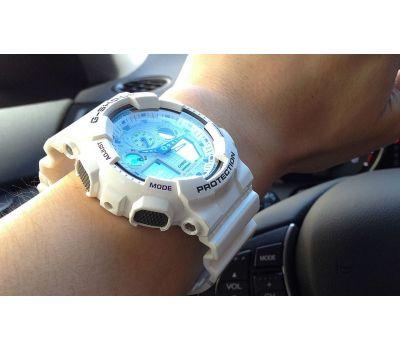 CASIO GA-100A-7AER - фото 19 | Интернет-магазин оригинальных часов и аксессуаров