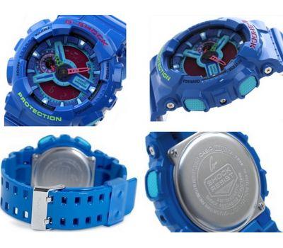 CASIO GA-110HC-2AER Супер скидка! - фото 24 | Интернет-магазин оригинальных часов и аксессуаров