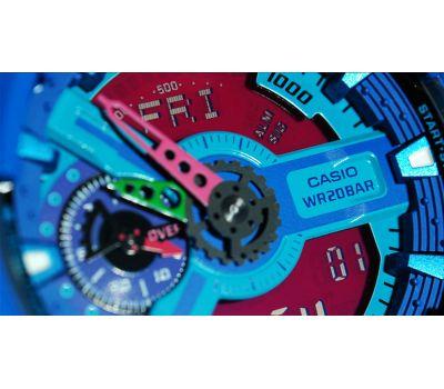 CASIO GA-110HC-2AER Супер скидка! - фото 23 | Интернет-магазин оригинальных часов и аксессуаров