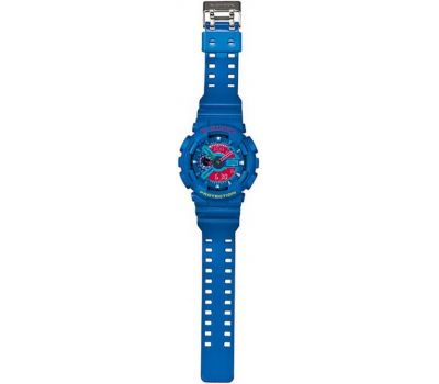 CASIO GA-110HC-2AER Супер скидка! - фото 21 | Интернет-магазин оригинальных часов и аксессуаров