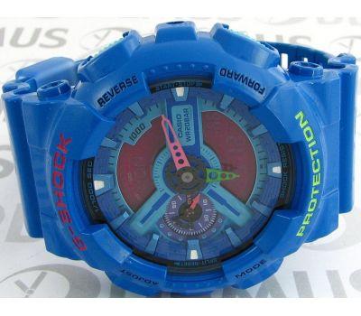 CASIO GA-110HC-2AER Супер скидка! - фото 20 | Интернет-магазин оригинальных часов и аксессуаров