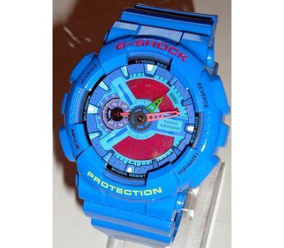 CASIO GA-110HC-2AER Супер скидка! - фото 17 | Интернет-магазин оригинальных часов и аксессуаров