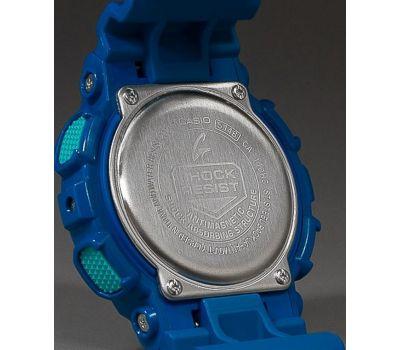 CASIO GA-110HC-2AER Супер скидка! - фото 14 | Интернет-магазин оригинальных часов и аксессуаров