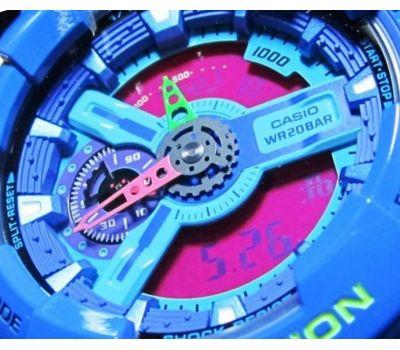 CASIO GA-110HC-2AER Супер скидка! - фото 13 | Интернет-магазин оригинальных часов и аксессуаров