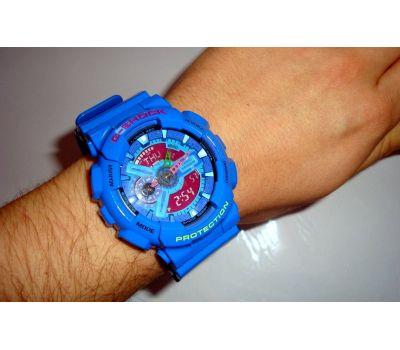 CASIO GA-110HC-2AER Супер скидка! - фото 9 | Интернет-магазин оригинальных часов и аксессуаров