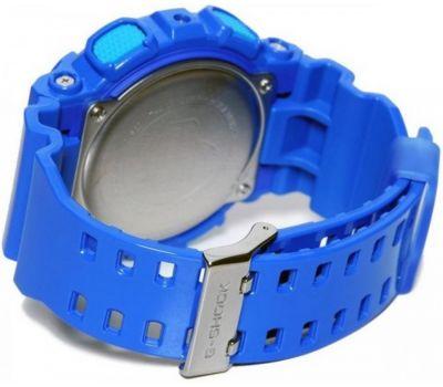 CASIO GA-110HC-2AER Супер скидка! - фото 8 | Интернет-магазин оригинальных часов и аксессуаров