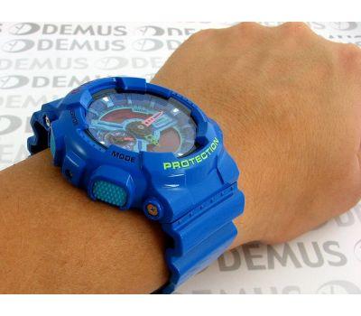 CASIO GA-110HC-2AER Супер скидка! - фото 7 | Интернет-магазин оригинальных часов и аксессуаров