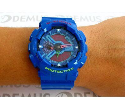 CASIO GA-110HC-2AER Супер скидка! - фото 6 | Интернет-магазин оригинальных часов и аксессуаров