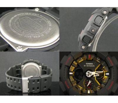 CASIO GA-120-1AER - фото 6 | Интернет-магазин оригинальных часов и аксессуаров