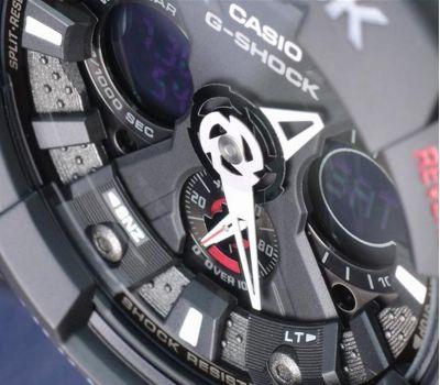 CASIO GA-120-1AER - фото 4 | Интернет-магазин оригинальных часов и аксессуаров