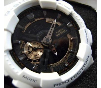 CASIO GAC-100RG-7AER Супер скидка! - фото 13   Интернет-магазин оригинальных часов и аксессуаров