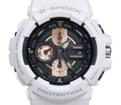CASIO GAC-100RG-7AER Супер скидка! - фото 12   Интернет-магазин оригинальных часов и аксессуаров