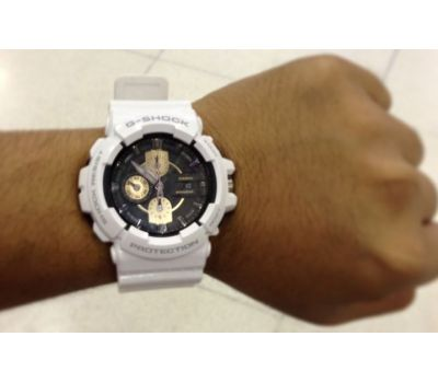 CASIO GAC-100RG-7AER Супер скидка! - фото 10   Интернет-магазин оригинальных часов и аксессуаров