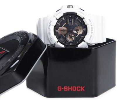 CASIO GAC-100RG-7AER Супер скидка! - фото 8   Интернет-магазин оригинальных часов и аксессуаров