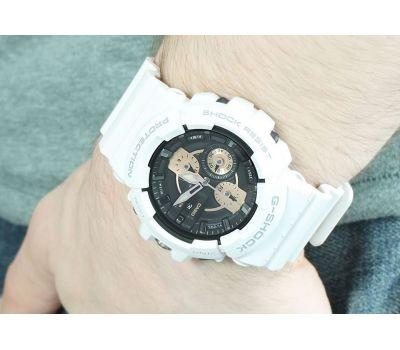 CASIO GAC-100RG-7AER Супер скидка! - фото 7   Интернет-магазин оригинальных часов и аксессуаров