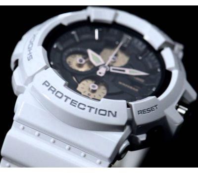 CASIO GAC-100RG-7AER Супер скидка! - фото 6   Интернет-магазин оригинальных часов и аксессуаров