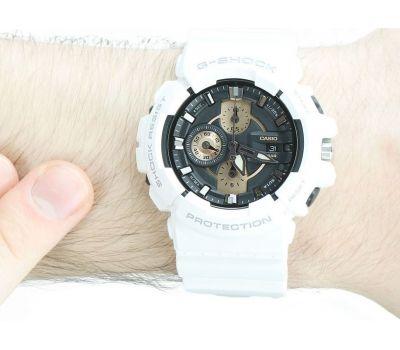 CASIO GAC-100RG-7AER Супер скидка! - фото 5   Интернет-магазин оригинальных часов и аксессуаров