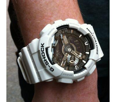 CASIO GAC-100RG-7AER Супер скидка! - фото 4   Интернет-магазин оригинальных часов и аксессуаров