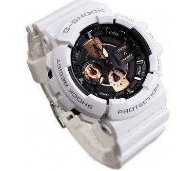 CASIO GAC-100RG-7AER Супер скидка! - фото 2   Интернет-магазин оригинальных часов и аксессуаров
