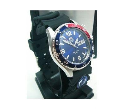 ORIENT EM65003D MAKO Pepsi - фото 2   Интернет-магазин оригинальных часов и аксессуаров