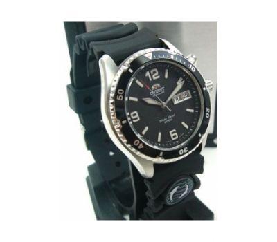 ORIENT EM65004B MAKO Black - фото 2   Интернет-магазин оригинальных часов и аксессуаров