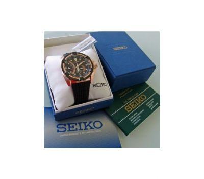 SEIKO SRH006P1 - фото 5 | Интернет-магазин оригинальных часов и аксессуаров
