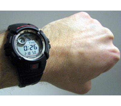 CASIO G-2900F-1VER - фото 4 | Интернет-магазин оригинальных часов и аксессуаров