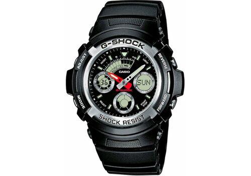 CASIO AW-590-1AER - фото    Интернет-магазин оригинальных часов и аксессуаров