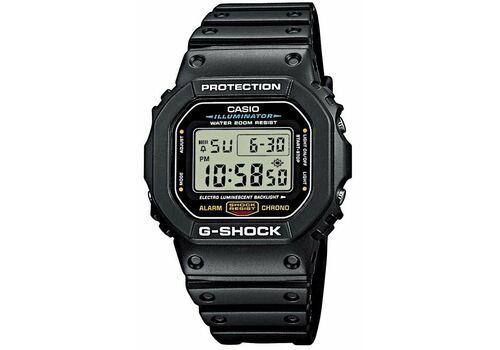 CASIO DW-5600E-1VER - фото  | Интернет-магазин оригинальных часов и аксессуаров