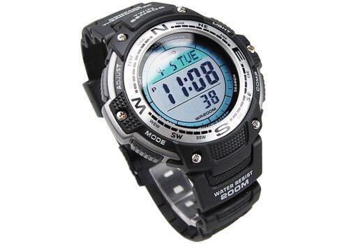 CASIO SGW-100-1VEF - фото 2   Интернет-магазин оригинальных часов и аксессуаров