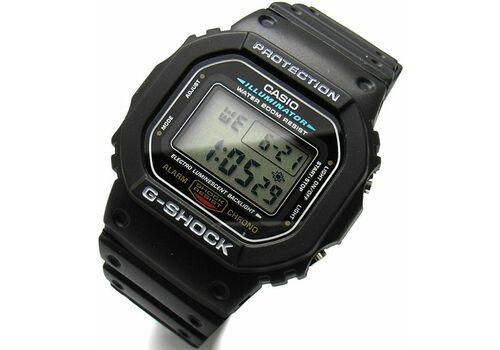 CASIO DW-5600E-1VER - фото 2 | Интернет-магазин оригинальных часов и аксессуаров