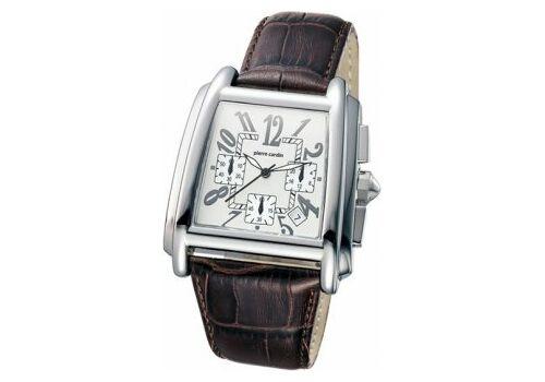 d853936a Мужские часы Pierre Cardin PC068831001 - купить по цене 1932 в грн в ...