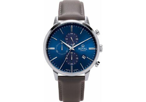 Мужские часы со стальным браслетом