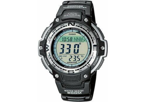 CASIO SGW-100-1VEF - фото    Интернет-магазин оригинальных часов и аксессуаров