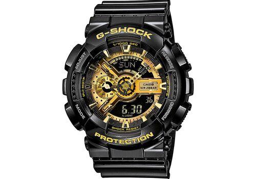 CASIO GA-110GB-1AER - фото    Интернет-магазин оригинальных часов и аксессуаров