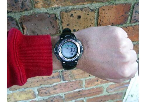 CASIO SGW-100-1VEF - фото 5   Интернет-магазин оригинальных часов и аксессуаров