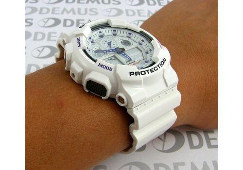 CASIO GA-100A-7AER - фото 4 | Интернет-магазин оригинальных часов и аксессуаров