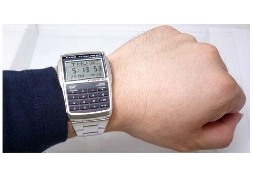 CASIO DBC-32D-1AEF - фото 2 | Интернет-магазин оригинальных часов и аксессуаров